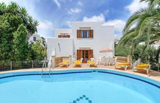 Photo 1 - Villa in Santanyí mit privater pool
