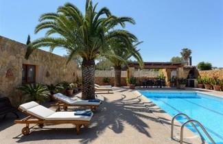 Foto 1 - Casa en Sant Antoni de Portmany con piscina
