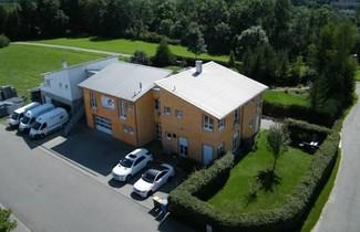 Foto 1 - Apartment Turmblick Rottweil