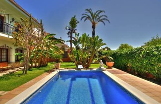 Villa Bigamendi by Hello Apartments Sitges 1