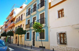 Foto 1 - Cubo's Apartamento Medina Fuengirola
