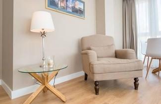 Catedral Premium 1 Bedroom Apartment 1