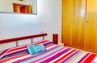 Apartamentos Deluxe Pompeya 2 1