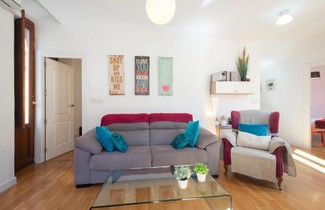 Apartamento Bibrambla 1
