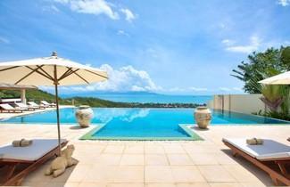 Foto 1 - Ban Reemo Luxury Villa