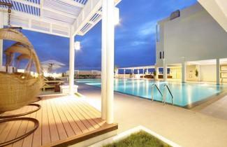 Foto 1 - Kameo Grand Hotel & Serviced Apartment, Rayong
