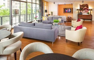 Global Luxury Suites At The National Mall 1