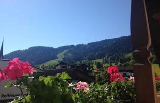 Foto 1 - Appartement Alpenhof Wildschönau