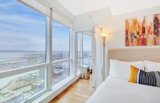 Dharma Home Suites JC at Paulus Hook 1