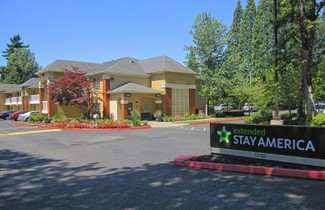 Foto 1 - Extended Stay America - Portland - Tigard