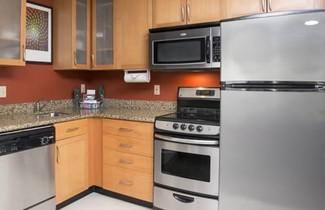 Photo 1 - Residence Inn Topeka