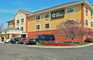 Photo 1 - Extended Stay America - Detroit - Sterling Heights