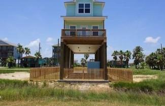 Sunny Beach Sandcastle Cottage 1