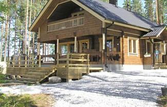 Photo 1 - Holiday Home Metsola / huilinpaikka