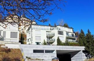 Photo 1 - Apartment Chesa Spuonda Verde 1.7
