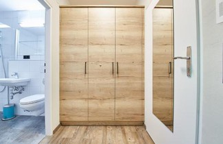 Appartement Casa Alpina by HolidayFlats24 1