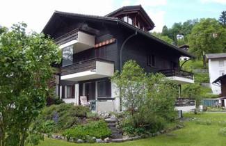 Foto 1 - Apartment Sörenweg 4