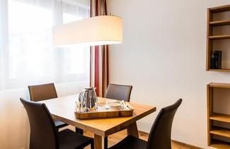 Foto 1 - Apartment TITLIS Resort Studio 214