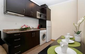 Apartamentos Oporto City Centre 1
