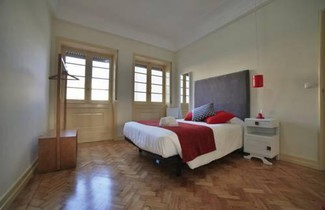 Apartamentos Stayin Oporto Musica 1