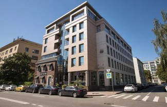 Photo 1 - Sharf Hotel