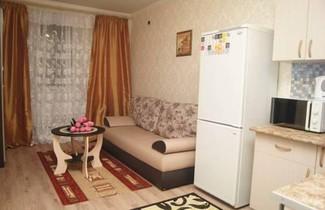 Apartments Patsaeva 1