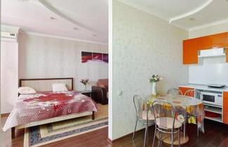 Apartments On Patsaeva 19/1 D 1