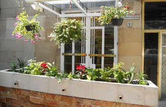 Photo 1 - Apartamentos Hotel Avilla
