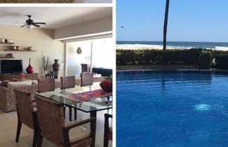 Photo 1 - Luxury Beachfront Apartment