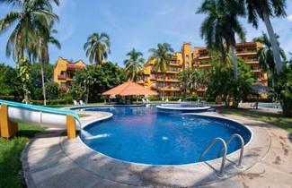 Photo 1 - Hotel Puerta Del Mar Ixtapa