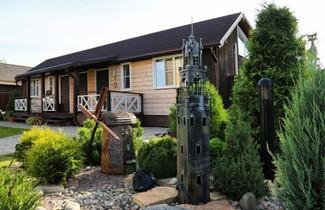 Photo 1 - Berloga apartment with sauna