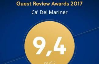 Ca' Del Mariner with Terrace 1