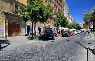 Photo 1 - S. Cosimato Trastevere