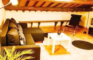 Rome Center Attic Penthouse 1