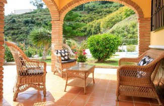 Holiday Home Jose Miguel 1