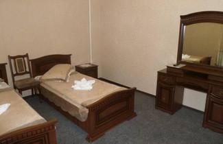 Photo 1 - Apart's Hotel