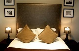 Genesis All-Suite Hotel 1