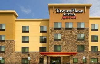 Photo 1 - TownePlace Suites by Marriott Bellingham