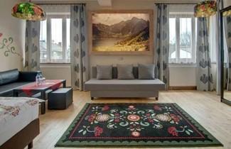 Foto 1 - Pokoje Zamoyskiego