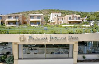 Photo 1 - Aegean Dream Hotel
