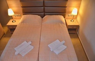 Luxury Aroma Villa 1