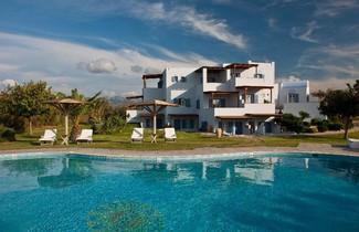 Foto 1 - Ammos Naxos Exclusive Apartments & Studios