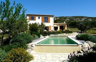 Foto 1 - Villa in Mouriès mit privater pool