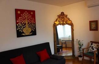 Mohinga Apartment 1