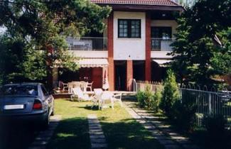 Foto 1 - Sunflower Apartmanok