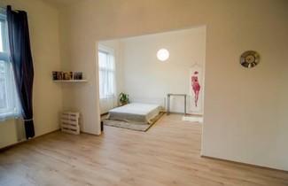 B32 Gellért Apartment 1