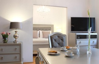 Foto 1 - Milford Suites Budapest