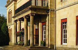 Shrigley Hall Hotel Golf & Country Club 1