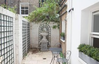 Veeve - Charming 1 bed just off Kings Road Chelsea 1