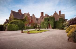 Photo 1 - Mallory Court Country House Hotel & Spa